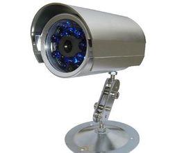 960P百万高清远程监控无线网络WIFI摄像头